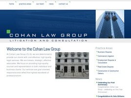 Cohan Law Group