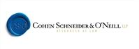 Firm Logo for Cohen Schneider ONeill LLP