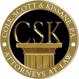 Cole, Scott & Kissane, P.A. Law Firm Logo