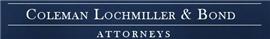 Coleman, Lochmiller & Bond Law Firm Logo