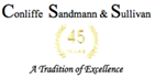 Firm Logo for Conliffe Sandmann Sullivan
