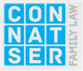 Connatser Family Law Law Firm Logo