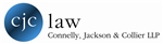 Firm Logo for Connelly, Jackson & Collier LLP