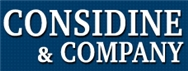 Considine & Company Law Firm Logo
