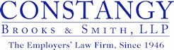 Firm Logo for Constangy Brooks Smith LLP