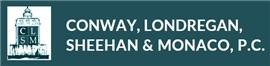 Firm Logo for Conway Londregan Sheehan Monaco PC