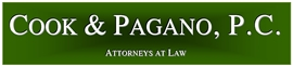 Firm Logo for Cook & Pagano, P.C.
