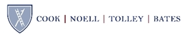 Firm Logo for Cook Noell Tolley & Bates LLP
