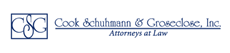 Firm Logo for Cook Schuhmann Groseclose Inc.