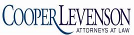 Cooper Levenson, P.A. Law Firm Logo