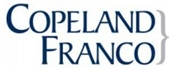 Copeland, Franco, Screws & Gill, P.A. Law Firm Logo