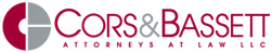Firm Logo for Cors & Bassett, LLC