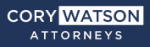 Cory Watson Attorneys Law Firm Logo