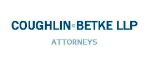 Firm Logo for Coughlin Betke LLP