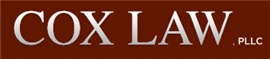 Cox Law Law Firm Logo
