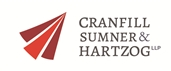 Cranfill Sumner & Hartzog LLP Law Firm Logo