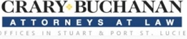 Crary Buchanan Law Firm Logo