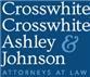 Firm Logo for Crosswhite, Crosswhite, Ashley & Johnson, PLLC
