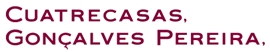 Cuatrecasas, Gonçalves Pereira Law Firm Logo