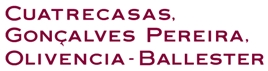 Firm Logo for Cuatrecasas Goncalves Pereira