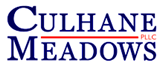 Firm Logo for Culhane Meadows PLLC