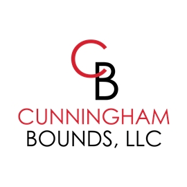 Cunningham Bounds, LLC Law Firm Logo