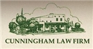 Firm Logo for Cunningham Law Firm