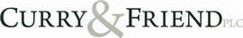 Curry & Friend, PLC Law Firm Logo