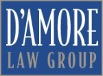 Firm Logo for D'Amore Law Group