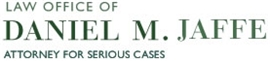 Firm Logo for Daniel M. Jaffe Esq.