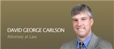 Firm Logo for David George Carlson