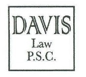 Firm Logo for Davis Law, P.S.C.