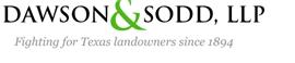 Firm Logo for Dawson & Sodd, P.C.
