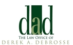 Firm Logo for The Law Offices of Barney DeBrosse, LLC