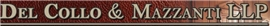 Del Collo & Mazzanti LLP Law Firm Logo