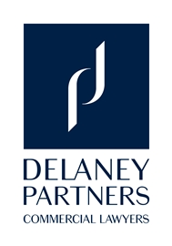 Delaney Partners Law Firm Logo