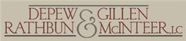 Firm Logo for Depew Gillen Rathbun & McInteer, LC