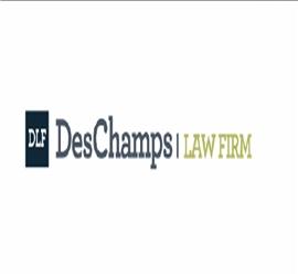 DesChamps Law Firm, P.A. Law Firm Logo