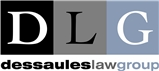 Dessaules Law Group Law Firm Logo
