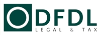 Firm Logo for DFDL