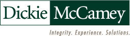 Firm Logo for Dickie McCamey Chilcote P.C.