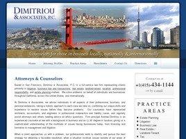 Dimitriou & Associates, P.C.