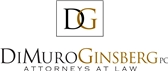 DiMuroGinsberg P.C. Law Firm Logo