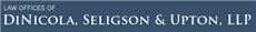 DiNicola, Seligson & Upton, LLP Law Firm Logo