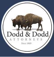 Firm Logo for Dodd Dodd Attorneys PLLC