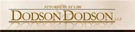 Firm Logo for Dodson & Dodson, L.L.P.