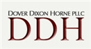 Firm Logo for Dover Dixon Horne PLLC
