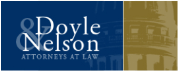 Firm Logo for Doyle Nelson