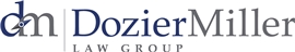 Firm Logo for Dozier Miller Law Group