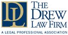 Firm Logo for The Drew Law Firm Co. A Legal Professional Association